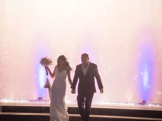 La boda de Ximena y Ricardo 2