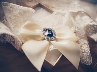La boda de Clau y Gama 1