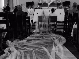 La boda de Susy y Paulino  1