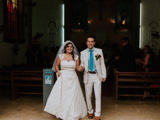 La boda de Susy y Paulino  2