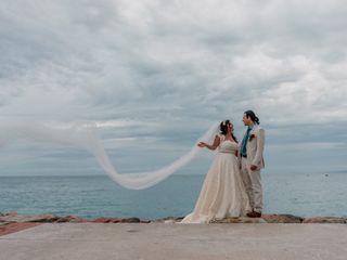 La boda de Susy y Paulino  3