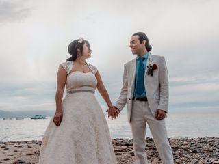 La boda de Susy y Paulino
