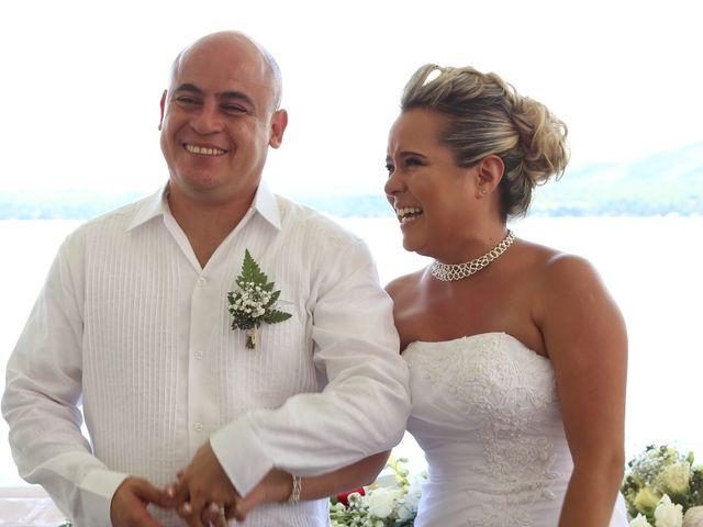 La boda de Ani y Toño
