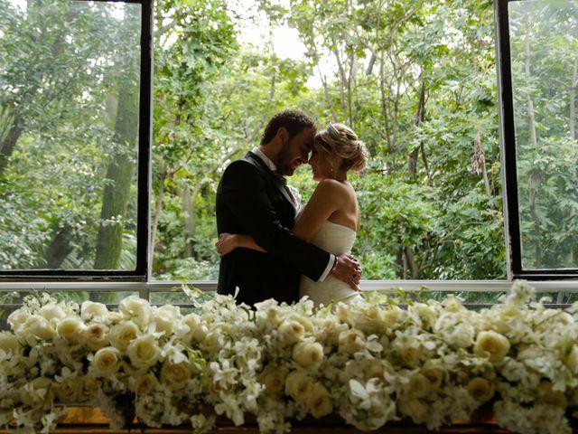 La boda de Yolibeth y Arturo