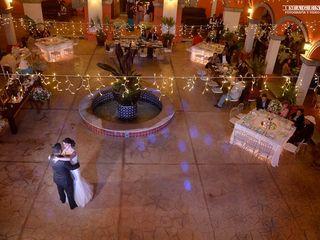 La boda de Evelyn y David 3