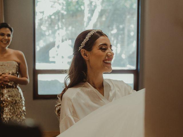 La boda de Juan Carlos y Gabriela en Arroyo Seco, Querétaro 4