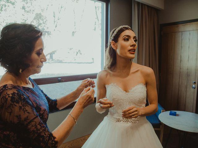 La boda de Juan Carlos y Gabriela en Arroyo Seco, Querétaro 10
