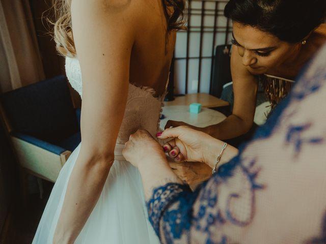 La boda de Juan Carlos y Gabriela en Arroyo Seco, Querétaro 12