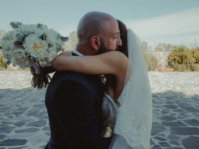 La boda de Juan Carlos y Gabriela en Arroyo Seco, Querétaro 13