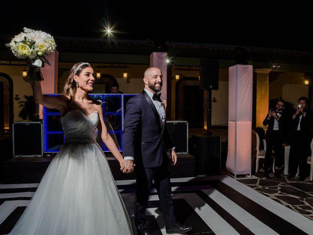 La boda de Juan Carlos y Gabriela en Arroyo Seco, Querétaro 22