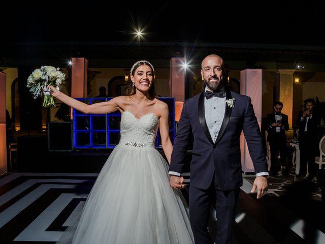 La boda de Juan Carlos y Gabriela en Arroyo Seco, Querétaro 23