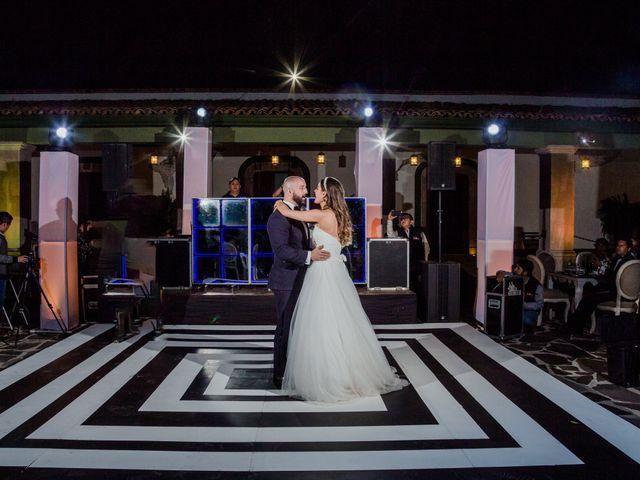 La boda de Juan Carlos y Gabriela en Arroyo Seco, Querétaro 24