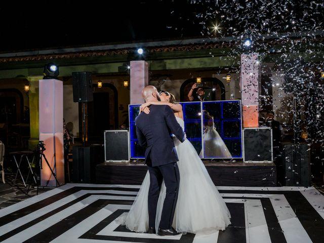 La boda de Juan Carlos y Gabriela en Arroyo Seco, Querétaro 25