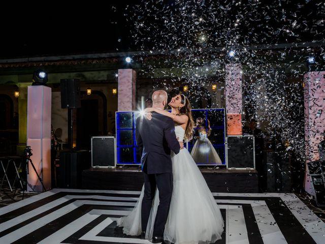 La boda de Juan Carlos y Gabriela en Arroyo Seco, Querétaro 26