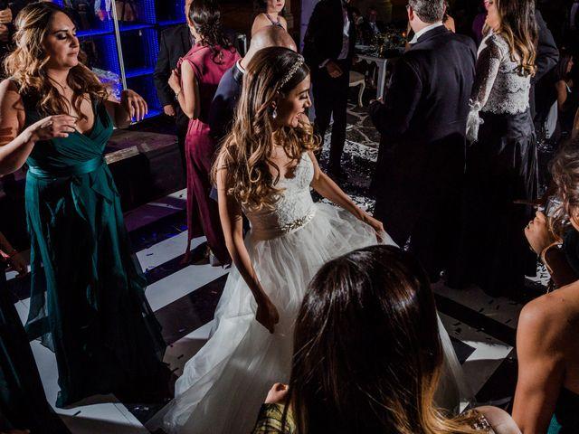 La boda de Juan Carlos y Gabriela en Arroyo Seco, Querétaro 27