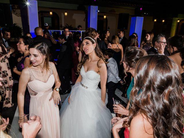 La boda de Juan Carlos y Gabriela en Arroyo Seco, Querétaro 30