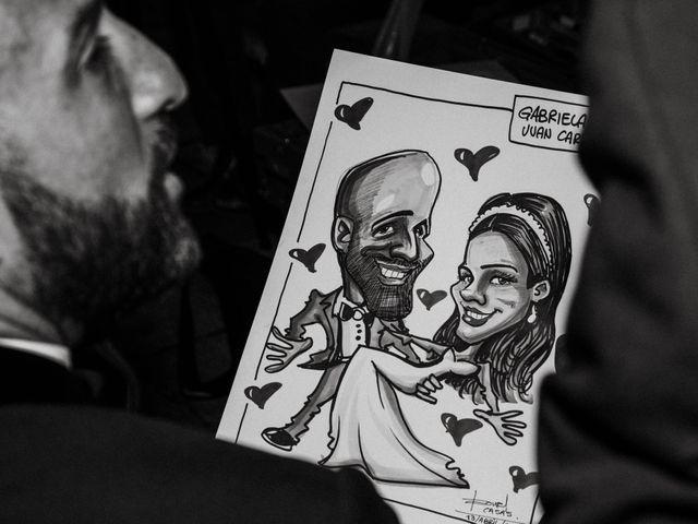 La boda de Juan Carlos y Gabriela en Arroyo Seco, Querétaro 33