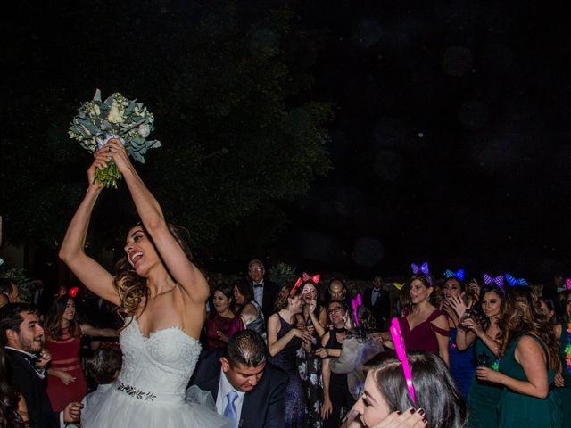 La boda de Juan Carlos y Gabriela en Arroyo Seco, Querétaro 34
