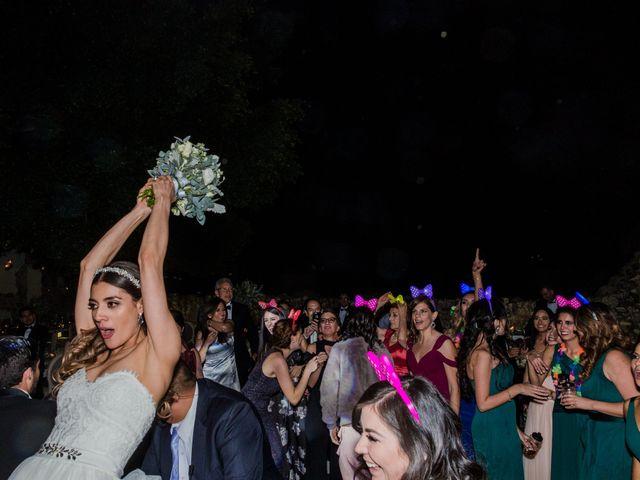 La boda de Juan Carlos y Gabriela en Arroyo Seco, Querétaro 35