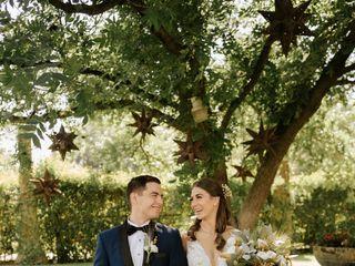 La boda de María  y Renato  2