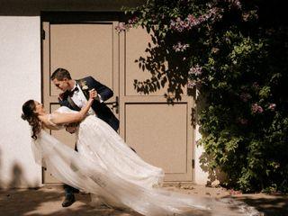 La boda de María  y Renato