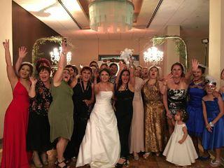 La boda de Alejandra y Ciprián 2
