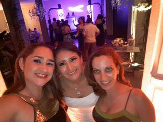 La boda de Alejandra y Ciprián 3