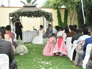 La boda de Mayra y Yurivan 2