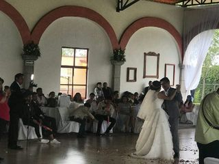 La boda de Mayra y Yurivan 3