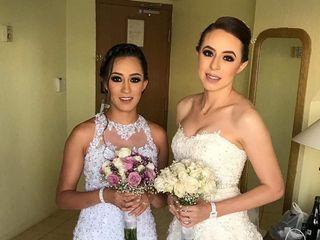 La boda de Ivette  y Gustavo 3