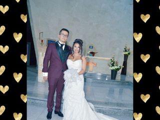 La boda de Lucía  y Emilio  1