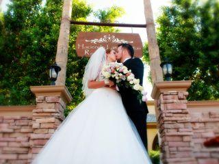 La boda de SANDRA y ISAIAS