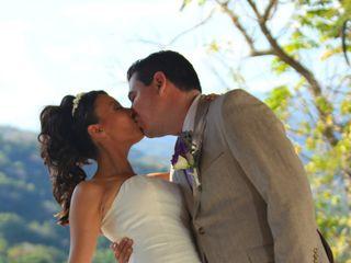 La boda de Ricardo y Brianda 1