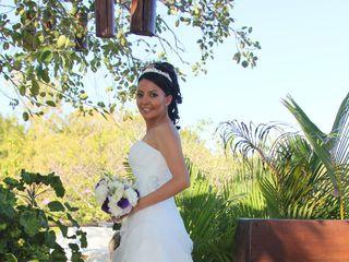 La boda de Ricardo y Brianda 3