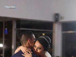La boda de Karla y Osiris 1