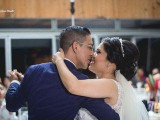 La boda de Karla y Osiris 2
