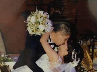 La boda de Ilian  y Diego 2
