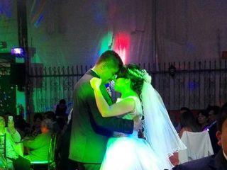 La boda de Ilian  y Diego 3