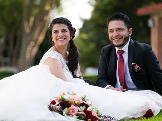 La boda de Gaby y Jorge