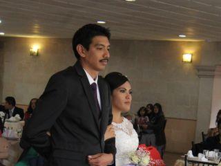 La boda de Ely y Joel 2