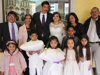 La boda de Ely y Joel 3