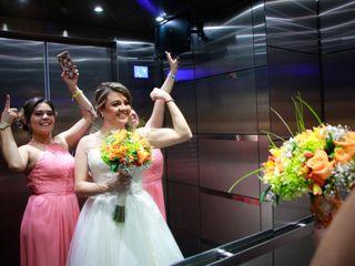 La boda de Olivia y Eduardo 2