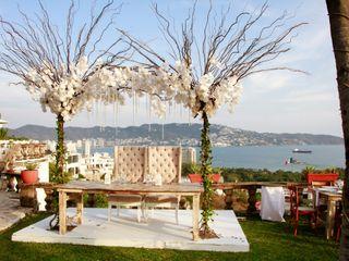 La boda de Olivia y Eduardo 3
