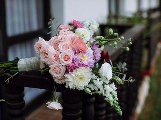 La boda de Zinnia y Salvador 3