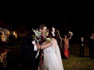 La boda de Zinnia y Salvador 2
