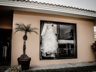 La boda de Mariana y José Antonio 2