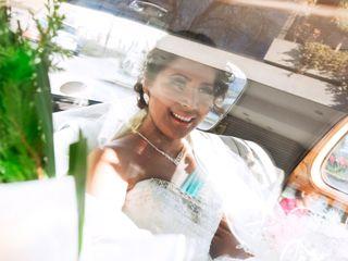 La boda de Yessica y Santiago 3