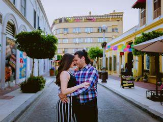 La boda de Alejandra y Alejandro 1