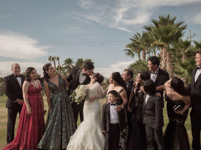 La boda de Diego  y Karla  en Torreón, Coahuila 2
