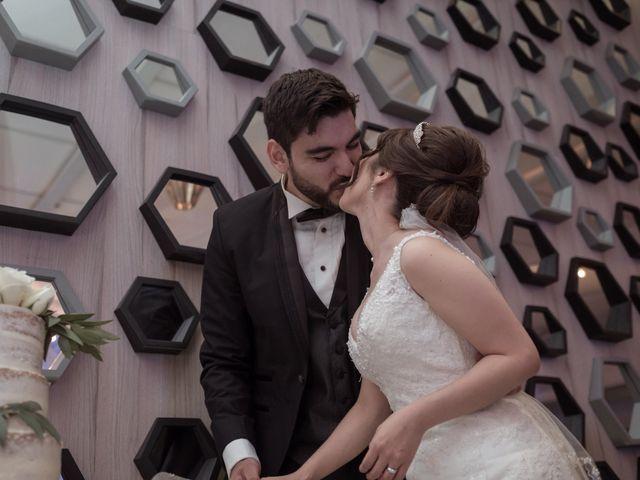 La boda de Diego  y Karla  en Torreón, Coahuila 1